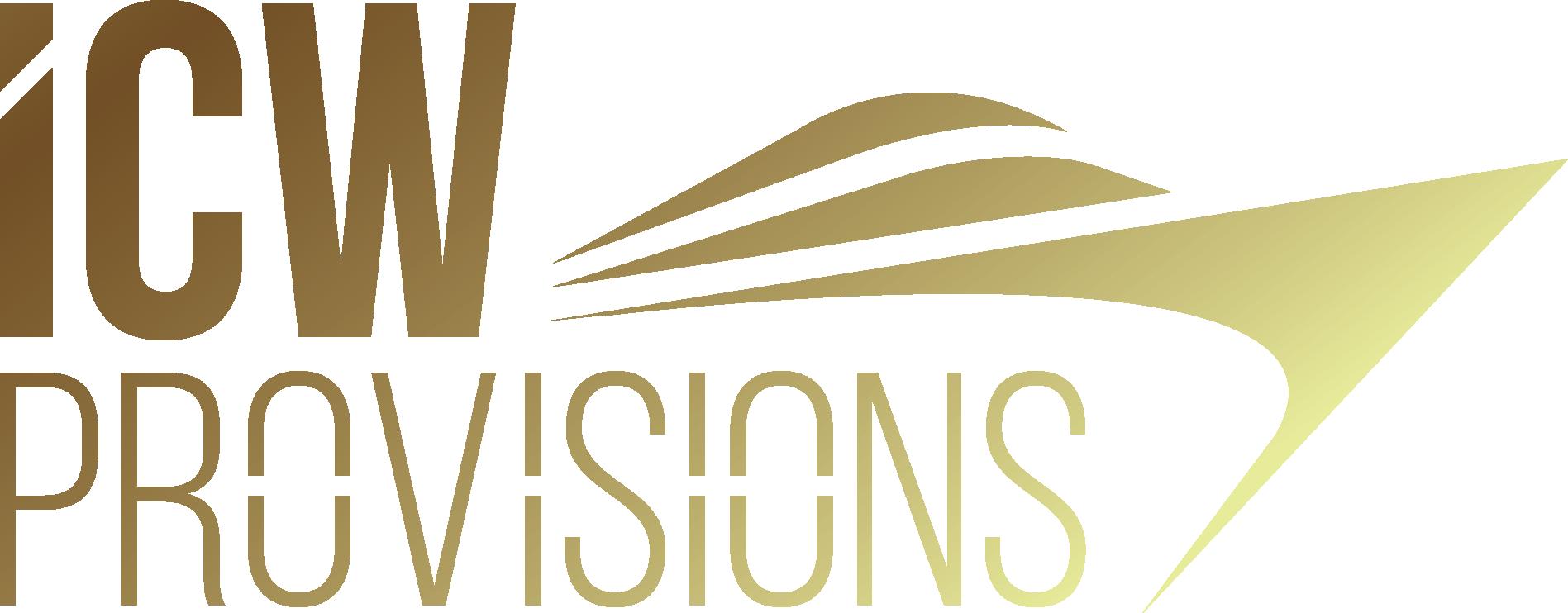 ICW Provisions Logo